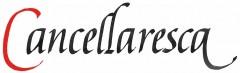 VERSCHOBEN Kalligrafie: Cancellaresca